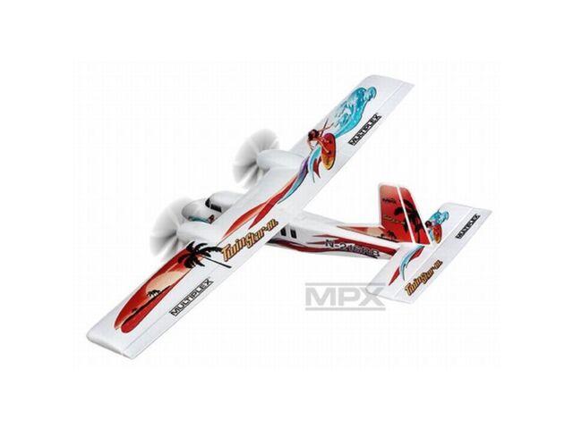 Multiplex RR TwinStar BL- Summertime - 264279