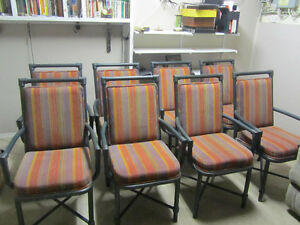 1 Chair - *7 Sold* - (Very Sturdy - High Quality)