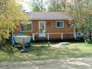 Now booking for 2017 Cabin - Good Spirit Lake - Burgis Beach