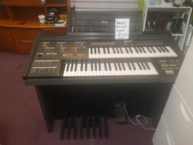 Yamaha me 400 organ