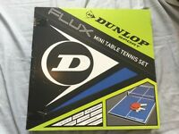 Table Tennis Mini Dunlop - BRAND NEW - unopened