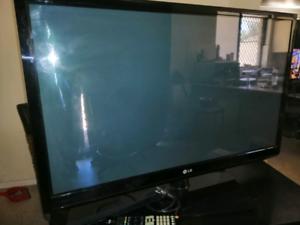 LG Plasma tv