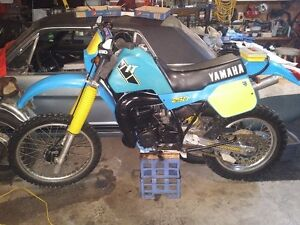 1983 Yamaha IT250K Enduro