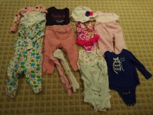 12M Clothing Lot