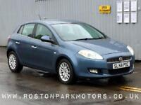 2008 FIAT BRAVO 1.9 Multijet 150 Dynamic 5dr REDUCED PRICE