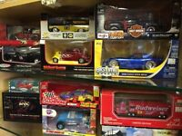 Die Cast Cars & More - Valentines Day Gifts