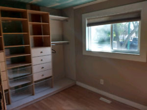 Room for rent, off downtown