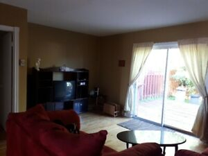 Five Bedroom House For Rent May 1