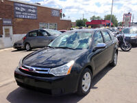 FORD FOCUS 2009 AUTOMATIQUE SE