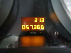 Vauxhall Zafira 1.6i Life***SUPER LOW MILEAGE***NEW MOT***7 SEATS***A/C***