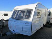 2010 Coachman Chiltington GTR (Pastiche 460/2)