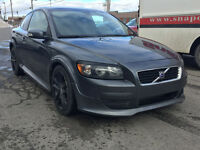 Volvo C30 2008 2.4 Pack R-design Tres propre Automatique