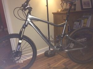 2008 Giant Trance X1 for sale