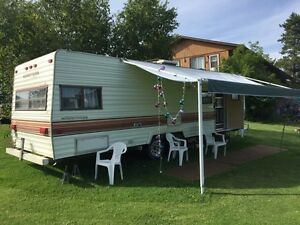 Model Campers  Buy Or Sell Used Or New RVs Campers Amp Trailers In Winnipeg