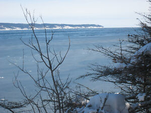 Oceanview Land for Sale