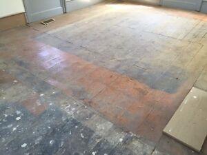 Brian's hardwood floor refinishing & sanding Kitchener / Waterloo Kitchener Area image 2