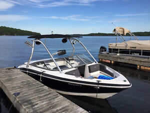 2011 Four Winns H200 - Great Condition - Low Hours