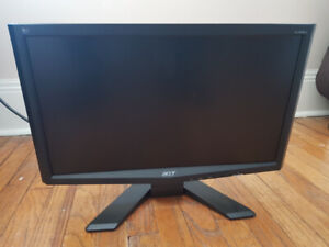 Acer 18.5-Inch LCD Monitor