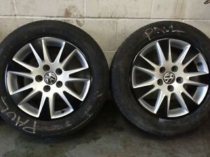 VW / Audi wheels & tires Windsor Region Ontario image 3