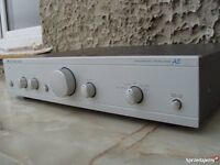 Cambridge Audio A5 Stereo Amplifier Audiophile