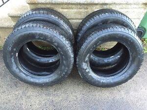 Bridgestone Tires - MAKE OFFER