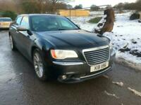 Chrysler 300C DIESEL ( 236bhp ) auto Executive 2012