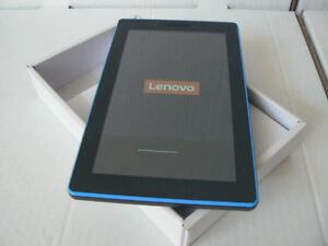 "Lenovo 7"" Quad core Tablet Android - Condition is mint 1024x600"