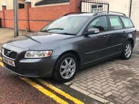 Volvo V50 2.0D 2008, ideal family car. No issues, no problems. Call for informat