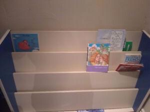 Bookshelf from daycare