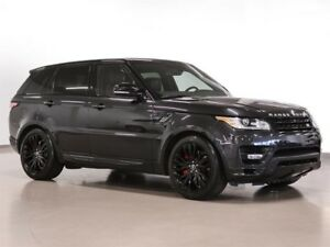 2014 Land Rover Range Rover Sport V8 SC Autobiography Dynamic @2