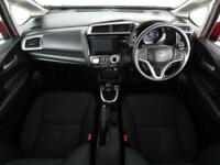 2018 Honda Jazz 1.3 i-VTEC SE 5dr Hatchback Petrol Manual