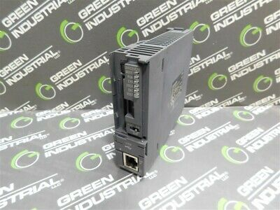 Used Mitsubishi Melsec-q Q06udehcpu Cpu Unit Missing Cover