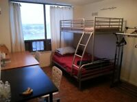 Female Roommate, 10sec from 'Dundas West station', $350