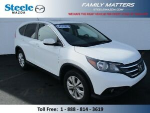 2012 Honda CR-V EX  Own for $171 bi-weekly with $0 down