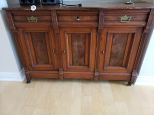 Moving sale!! Cabinets, desks, antiques and more!!