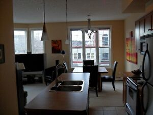Executive Condo in Mission - June 1, close to DT, LRT, 17 ave