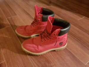 Timberland Boots (Mens size 10)