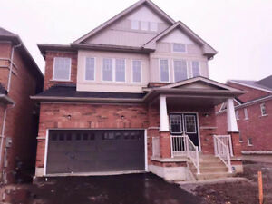 Brand New House For Rent at Stouffville