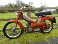 Mobylette 49cc 1978 - Learner Legal - Please watch the video