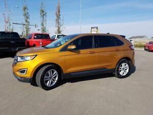 2016 Ford Edge SELAWD, 2.0L eco boost, Intelligent access, Rever