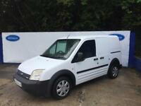 2009 Ford Transit Connect 1.8TDCi ( 75PS ) T200 SWB Diesel Van