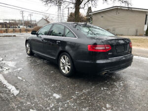 2010 AUDI A6 3.0T S-LINE SPECIAL EDITION *1 YEAR WARRANTY*