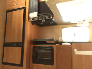 2007 29 ft Jayco - Reduced $12,000