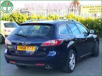 2008 (58) Mazda 6 2.0 TD TS Estate