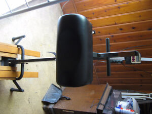 Nordic Track Classic Skier w/monitor Great Shape West Island Greater Montréal image 3