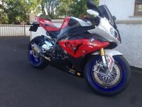2012 BMW s1000rr special hp4 spec
