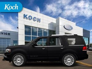 2016 Lincoln Navigator Select   - Low Mileage