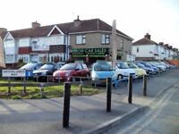 2003 FORD FOCUS 1.6 ZETEC 5DR, SERVICE HISTORY, M.O.T TILL JANUARY 2019