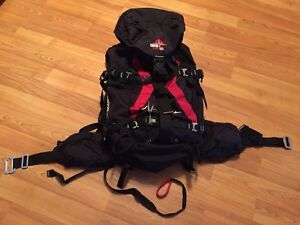 SnowPulse 40ltr Avy bladder bag