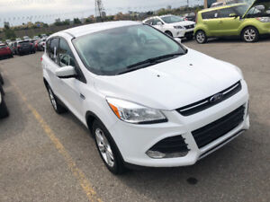 2014 Ford Escape Se sports clean car beau Wagon